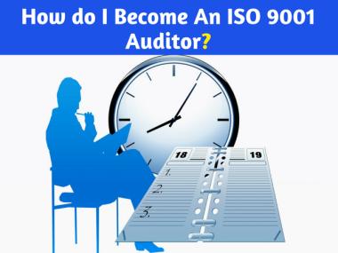 iso auditor job description iso 9001 training course
